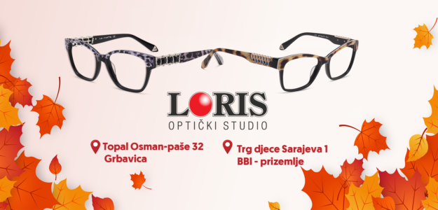 Optički studio Loris